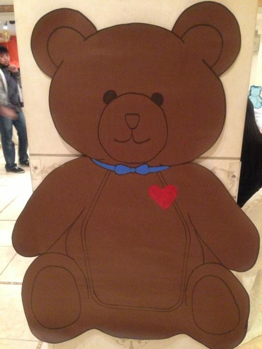 b9g bear